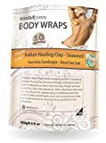 Best Body Wraps - DIY Slimming Body Wrap: SPA Formula for Home Review