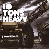 10 Tons Heavy - Various Artists
