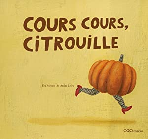 """Afficher """"Cours cours, Citrouille"""""""