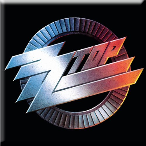 cle Logo (Play Zz Top)