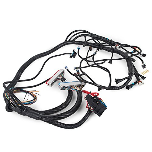 mophorn standalone wiring harness with t56 or non electric rh mophorn wiring harness org