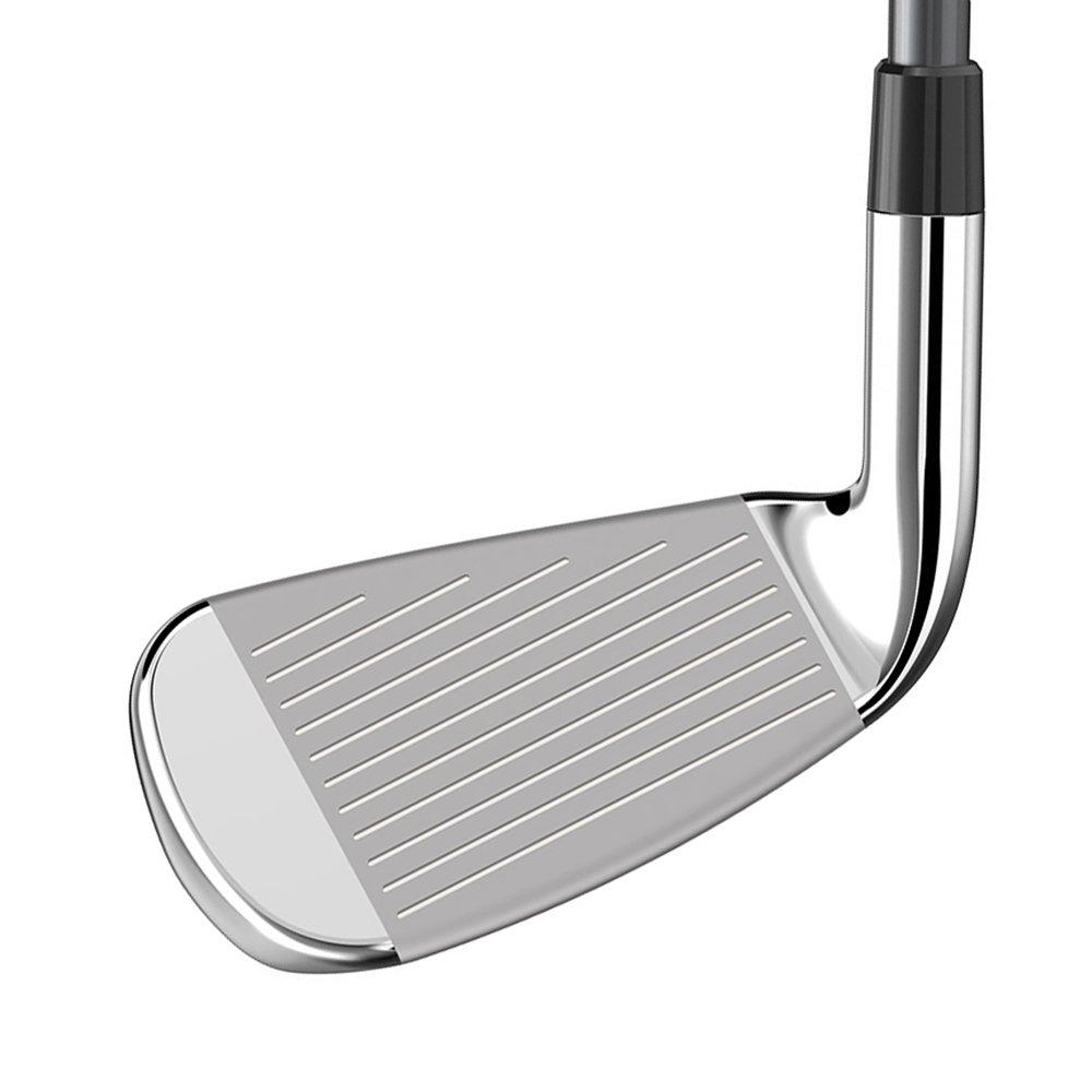Cleveland Launcher HB Individual Iron 2018 Right PW Miyazaki C. Kua Graphite Regular by Cleveland Golf (Image #6)