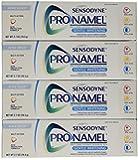 Sensodyne Pronamel Gentle Whitening Toothpaste, Alpine Breeze, 2.7 Oz (Pack of 4)