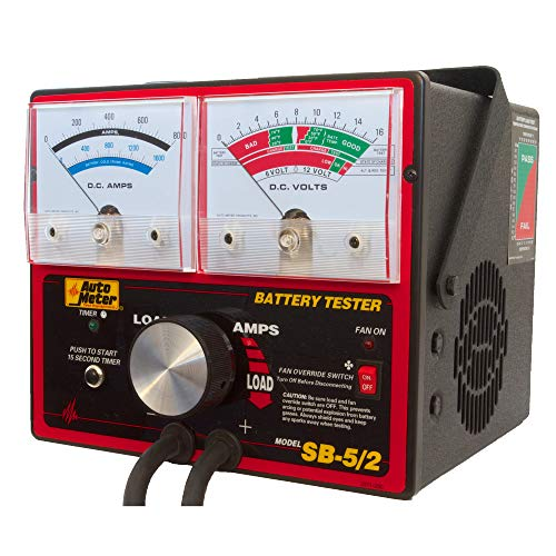 800 Amp Variable Load Carbon Pile Tester by AMR (Image #3)