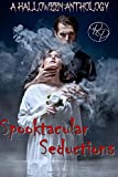 Book Cover for Spooktacular Seductions