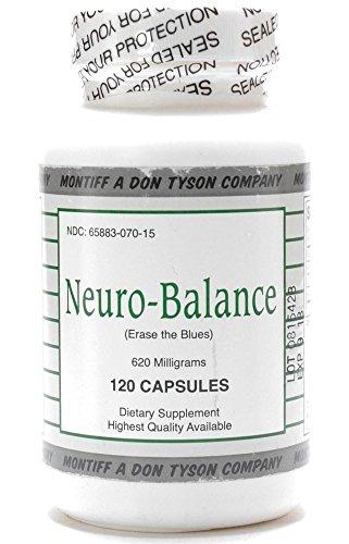 Neuro-Lift Craig Nutraceuticals 120 Caps