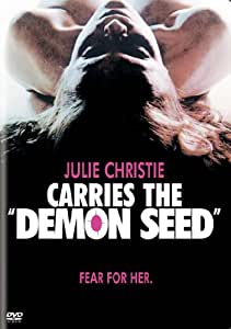 Demon Seed (Bilingual) [Import]