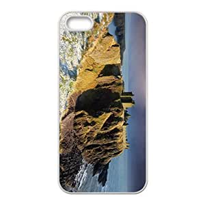 The Endless Sea Hight Quality Plastic Case for Iphone 5s by mcsharks