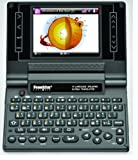 Franklin 14 Language Speaking Global Translator with Visual Dictionary and Color Screen (EST-7014)