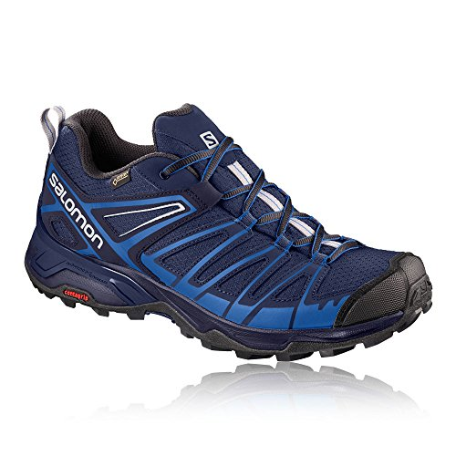Salomon X Ultra 3 Gtx Prime - 401280 Nero-blu Navy