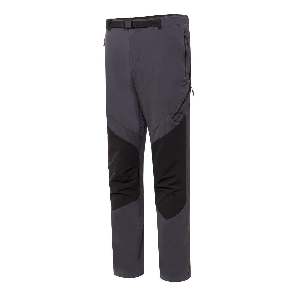 Hombre Izas Ilde Pantalones Mount-Stretch