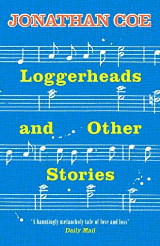 book cover of Loggerheads and Other Stories