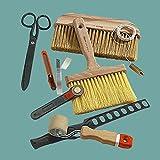 Deluxe Wallpaper Tool Kit | Renovator's Supply