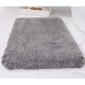 Water Absorbent Bath Mat Large