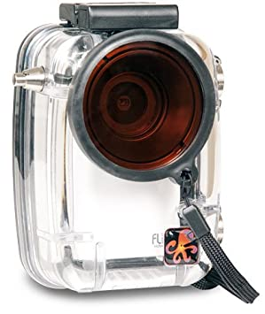 Ikelite 5611.01 Carcasa submarina para cámara: Amazon.es: Electrónica