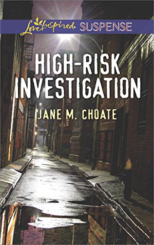 High-Risk Investigation (Love Inspired Suspense)