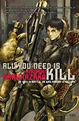 All You Need Is Kill (English Edition)