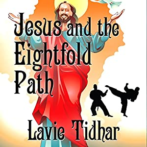 Jesus and the Eightfold Path Audiobook