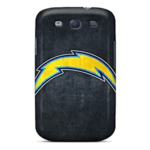 Fashionable Xyi2076lKdw Galaxy S3 Case Cover For San Diego Chargers Protective Case