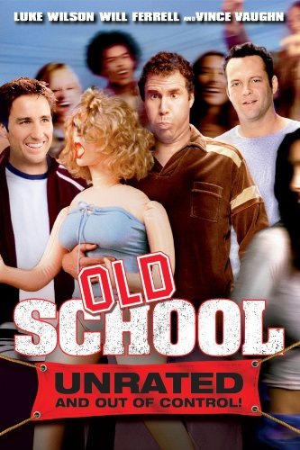 Old School (Unrated Version) - Piven Jeremy Movies
