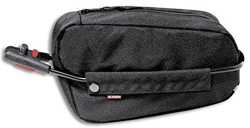 Klickfix Contour saddle bag by KlickFix