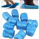 buytra Marque chaussure jetable nouvelles couvertures en tapis protecteurs propres 100PCS