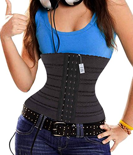 Gotoly Elastic Girdle Trainer Cincher
