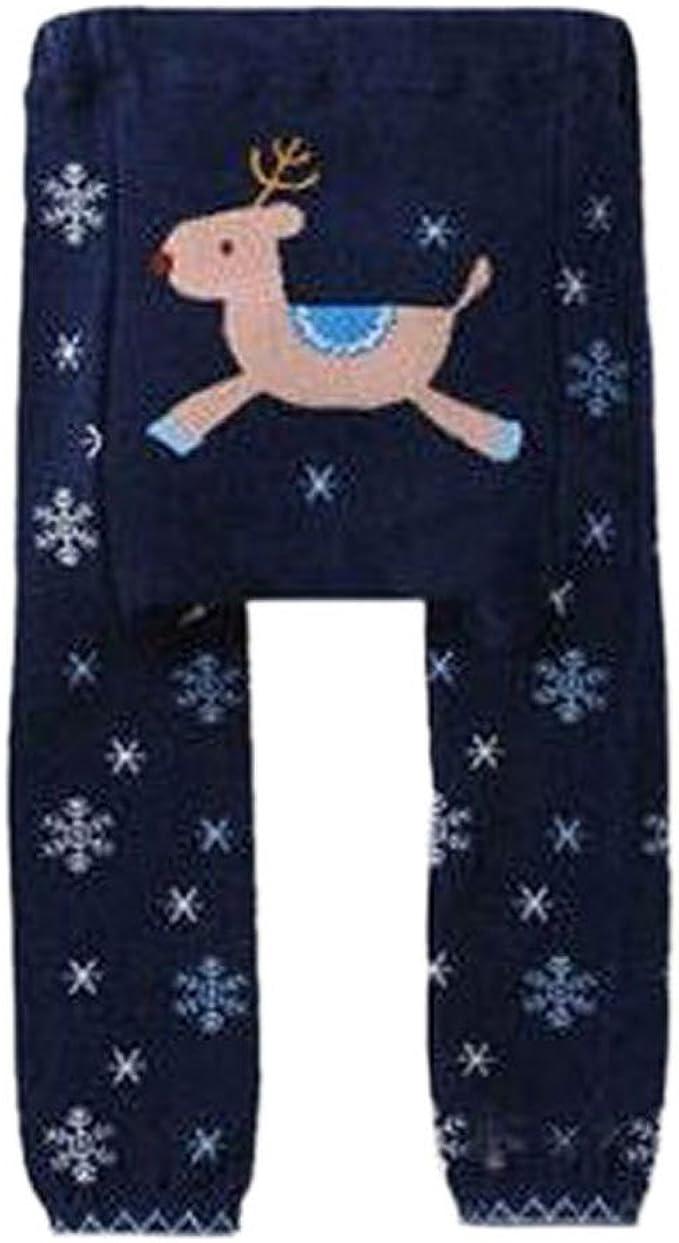 Comemall Baby Girls Leggings Warmer Cotton PP Legging Pants