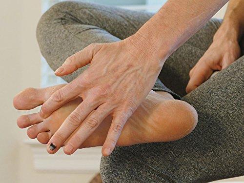 DIY Holistic Care With Feet