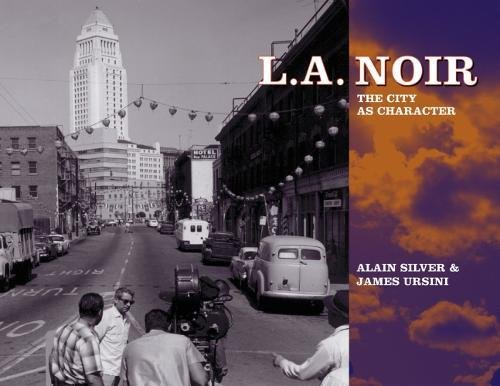 L.A. Noir: The City as Character pdf epub