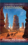 Emissary (Percheron Book 2)