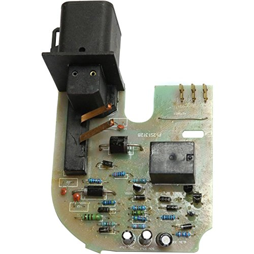 (Wiper Pulse Module for SUBURBAN 92-99 / ESCALADE 99-00 Replaces OE Number 12463090)