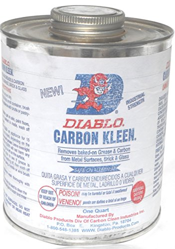 Price comparison product image Carbon Kleen One Pint Size
