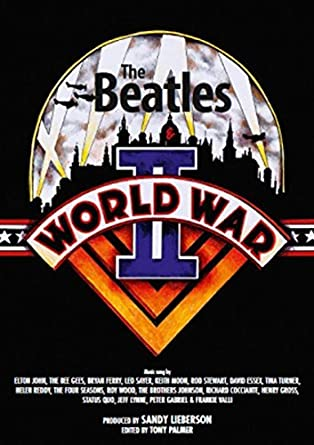 The Beatles And Wwii (2CD+DVD): Amazon co uk: Vaughan Williams