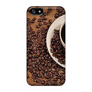 New Arrival Favorcase Hard Cases For Iphone 5/5s (ZSq22189cofb)