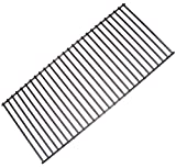 Music City Metals 96801 Steel Wire Rock Grate Replacement for Select Gas Grill Models by Charbroil, Kenmore and Others