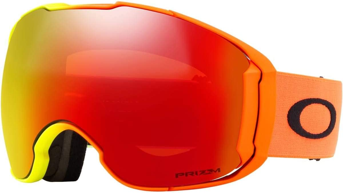 Oakley Men s Airbrake XL A Snow Goggles