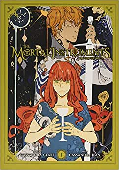 The Mortal Instruments: The Graphic Novel, Vol. 1 - Livros