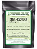 DHEA - Didehydroepiandrosterone Regular Wild Yam Powder - 'The Youth Hormone' - 12 oz