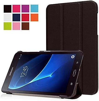 Lobwerk Tasche Für Samsung Galaxy Tab A Sm T280 7 0 Computer Zubehör