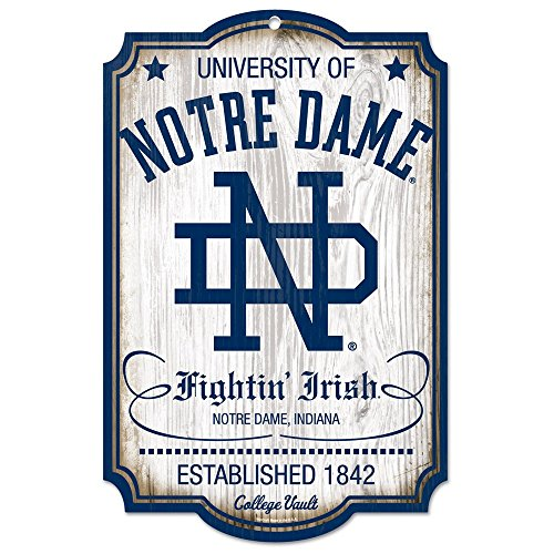 Wincraft Notre Fighting Irish College product image