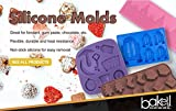 Transformers Robot Silicone Mold - Baking, Caking and Craft Tools from Bakell