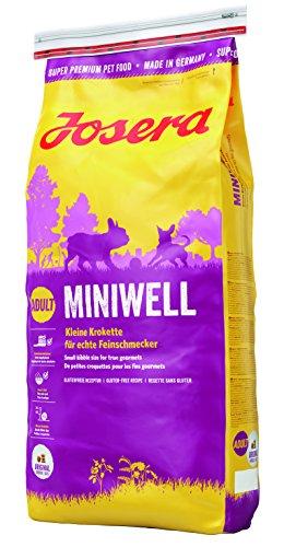 Josera Miniwell 900 g