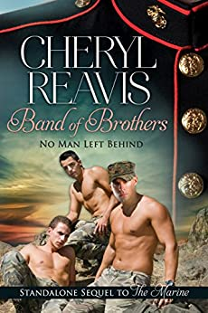 Band of Brothers: Standalone Sequel to The Marine by [Reavis, Cheryl]