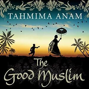 The Good Muslim Audiobook