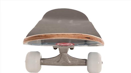 Amazon.com: Punisher arce skateboards completo muñeco ...