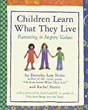 Children Learn What They Live, Dorothy Law Nolte and Rachel Harris, 0761109196