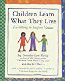 Children Learn What They Live