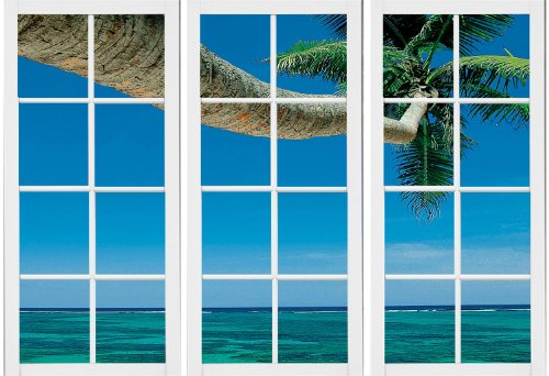startonight-canvas-wall-art-palm-at-window-windows-usa-design-for-home-decor-dual-view-surprise-wall