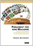 Parlament für eine Milliarde: Chancen und Grenzen von Gruppenrepräsentation in der indischen Lok Sabha